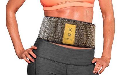 Extra Vibrační Pás Abdo Belt X