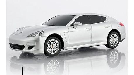 Auto na Dálkové Ovládání Porsche Panamera