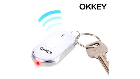 OkKey Hledač Klíčů
