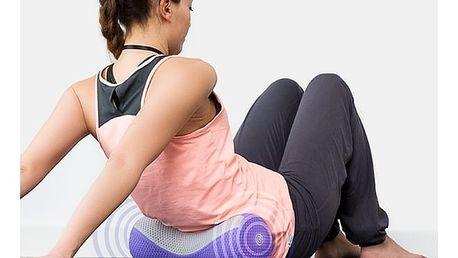 Masážní Váleček Vibro Yoga Roll BTK