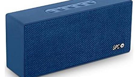 Reproduktor s Bluetooth SPC 4411A BANG 2.1 + EDR 2x8W Modrý Handsfree