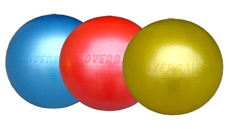 Míč Overball - 25 cm