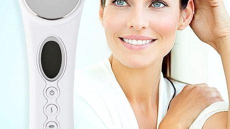 Ultrazvukový Přístroj na Tělo i Obličej Beauzee