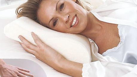 Jewel Bedding Polštář z Paměťové Pěny