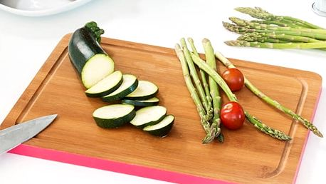 Obdélníkové Bambusové Kuchyňské Prkénko TakeTokio