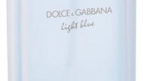 Dolce&Gabbana Light Blue Eau Intense 100 ml parfémovaná voda pro ženy