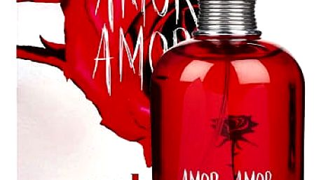Cacharel Amor Amor 100 ml EDT Tester W