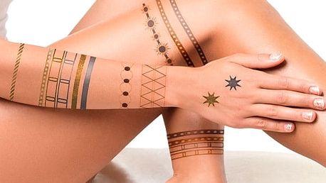 Dočasné Tetování Bijou Tattou