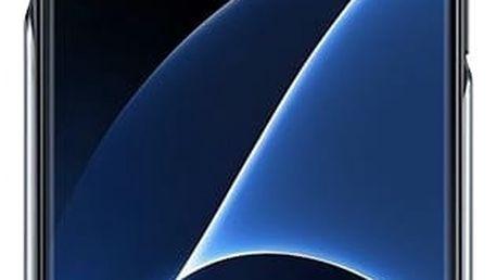 Pouzdro na mobily Samsung Clear Cover EF-QG930 5.1in Černý