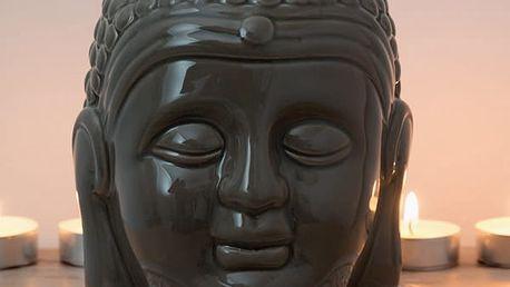 Aromalampa Buddha Homania