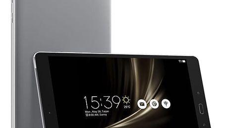 Dotykový tablet Asus Z500M (Z500M-1H026A) šedý Software F-Secure SAFE 6 měsíců pro 3 zařízení v hodnotě 999 Kč + DOPRAVA ZDARMA