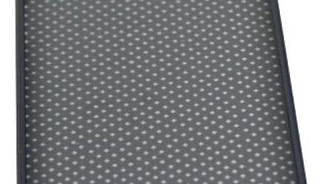 Powerbanka + Pouzdro na Mobil iPhone 5 / 5S MEDIACOM M-ZPB28B 2800 mAh 5 V Černý