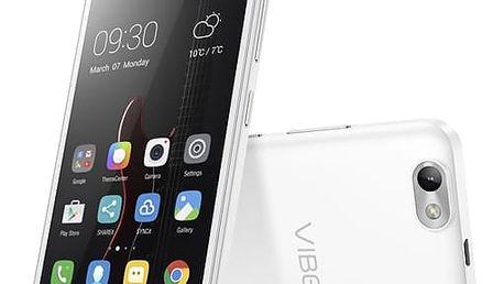 Mobilní telefon Lenovo C (PA300101CZ) bílý Software F-Secure SAFE 6 měsíců pro 3 zařízení v hodnotě 999 Kč