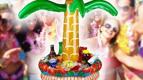 Nafukovací Chladicí Box na Nápoje Palma Th3 Party