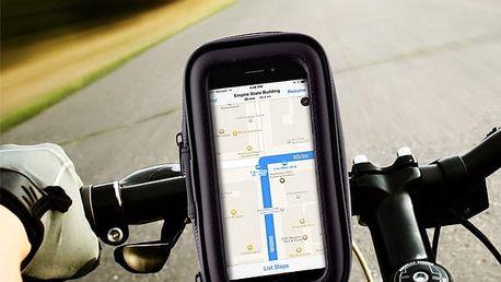 Držák na Telefon pro Jízdní Kola U2·Bike