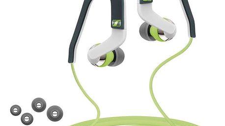 sportovní sluchátka Sennheiser OCX 686i 20 ohm 120 dB