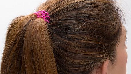 Gumičky do Vlasů Spiral Primizima 5 kusů