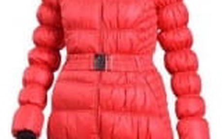 Dámská bunda BRETTANHY NorthFi | 43271S-360 | Červená | L