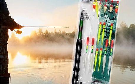 Rybářská Sada 19 kusů