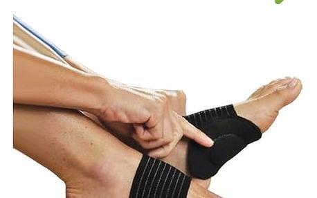 Comfy Feet Podpora Klenby