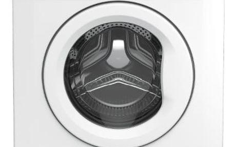 Automatická pračka Beko WTV6602B0 bílá + DOPRAVA ZDARMA