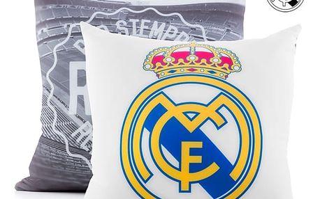 Antistresový Polštář Real Madrid CF
