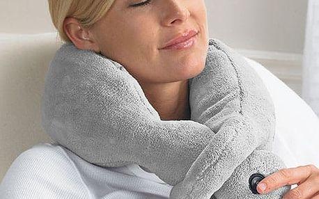 Relax Cushion Masážní Polštářek na Krk