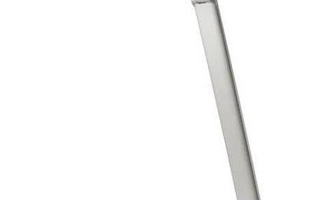 Stolní LED lampička Solight WO37 stmívatelná, 12W (WO37-W) bílá + Doprava zdarma
