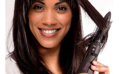 Horkovzdušný Kartáč na Vlasy Tristar HD2362