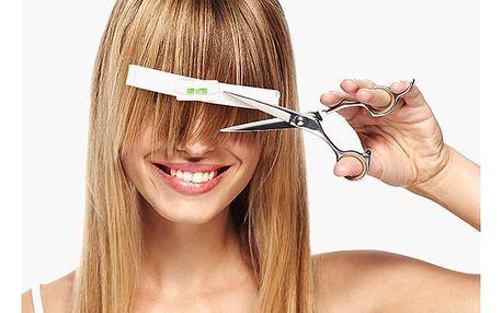 Spony na Stříhání Vlasů InnovaGoods 2 kusy