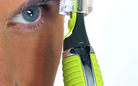 Micro Sharp Trim Precizní Zastřihovač Chloupků