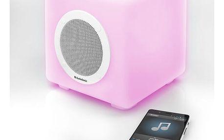Bluetooth Reproduktor s LED Světly AudioSonic SK1539