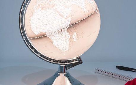 Lampa Zeměkoule Shine Inline