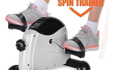 Pedálový Posilovací Stroj Spin Trainer