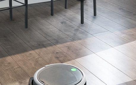 Robotický Vysavač Cecoclean 4 v 1 Slim 890 Wet