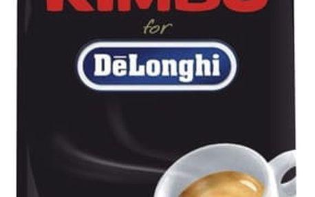 Káva zrnková DeLonghi Kimbo Arabica 1kg