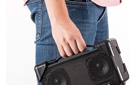 Boombox Bluetooth Reproduktor