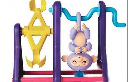 Houpačka pro Interaktivní opičky