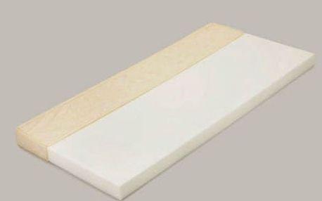 Pěnová matrace 200x80x8 cm