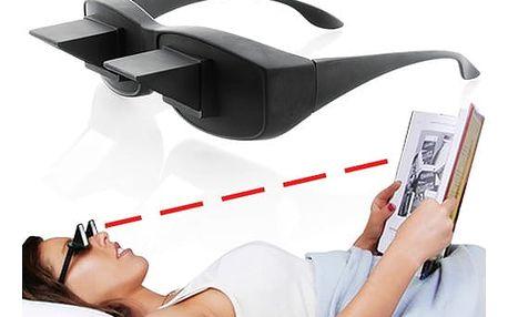 Rest + Vision Zpětné Brýle