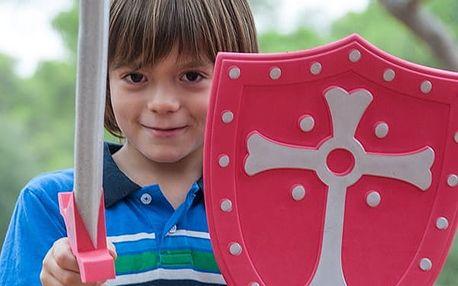 Meč a Štít pro Děti