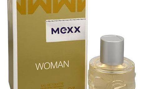 Mexx Woman 60 ml