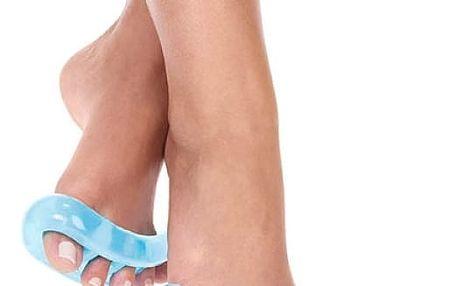 Gelové Separátory Prstů Cool Toes Refresh