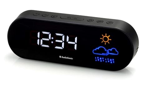 Radiobudík AudioSonic CL1489