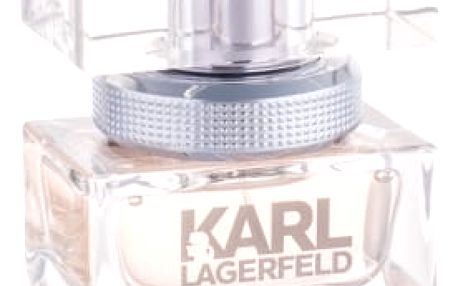 Karl Lagerfeld Karl Lagerfeld For Her 25 ml parfémovaná voda pro ženy