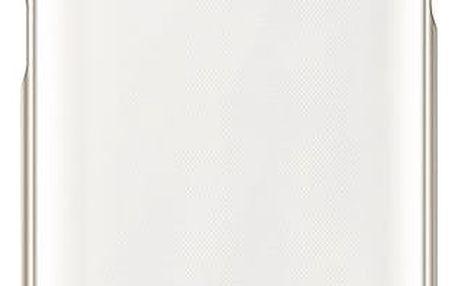 Pouzdro na mobily Samsung Clear Cover EF-QG935 5.1in Zlatý