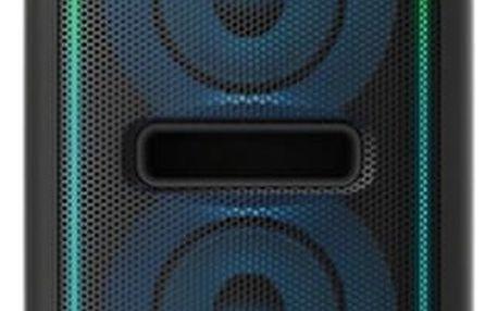 Reproduktor s Bluetooth Sony GTK-XB7 700W NFC Černý