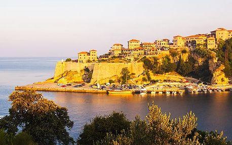 Hotel Montefila****, Ulcinj, Černá Hora - save 20%, 4* odpočinek v exotickém městečku Ulcinj