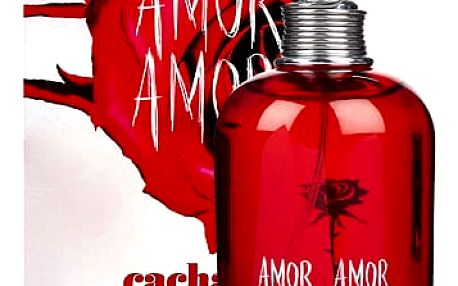 Cacharel Amor Amor 100 ml EDT Tester W