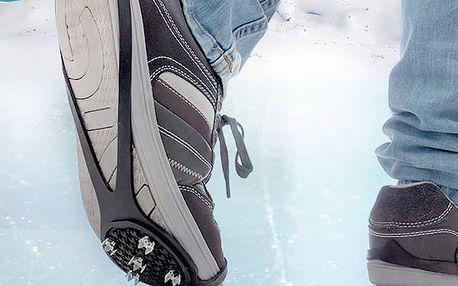 Protiskluzové Návleky na Led